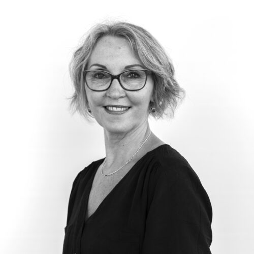 Connie Weber-Hoogstra