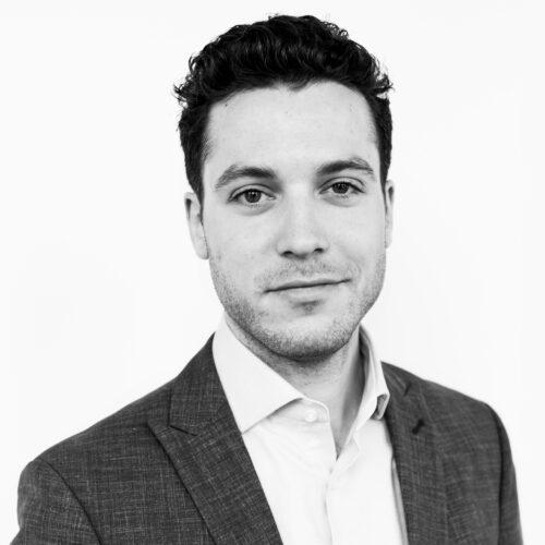 Paul Passenier - advocaat financiering ondernemingsrecht