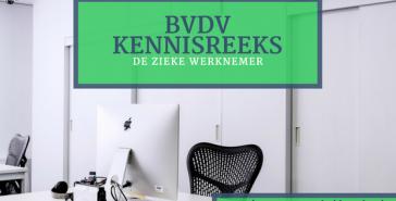 BvdV Kennisreeks De zieke werknemer