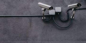 Cameratoezicht bij bedrijven; mag dat onder de AVG?