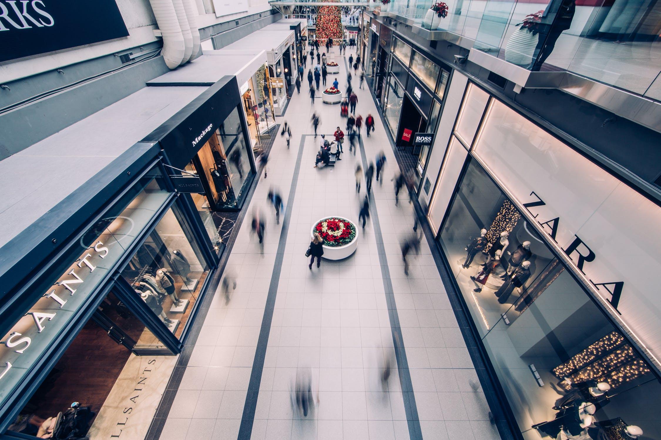 Hoge huurprijs voor je winkel? Vorder huurprijsverlaging!