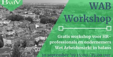 WAB Workshop